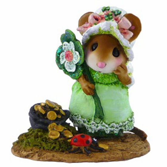 Patti's Pot O' Gold M-501 by Wee Forest Folk®