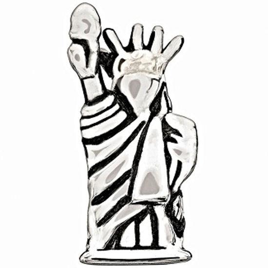 Lady Liberty by Chamilia