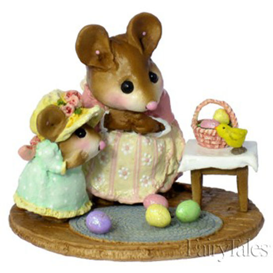 Easter Surprise! M-330b by Wee Forest Folk
