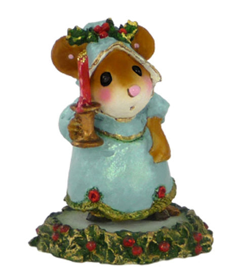 A Candlelight Welcome M-405a by Wee Forest Folk®