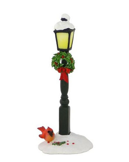Lamp Post A-12 by by Wee Forest Folk®