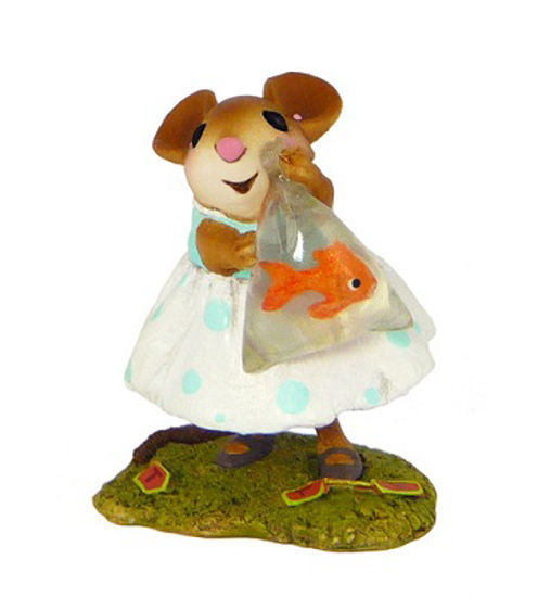 Prize Catch M-468 by Wee Forest Folk®