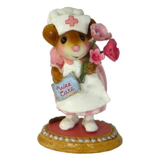 Nurse Goodheart M-470 Pink by Wee Forest Folk®