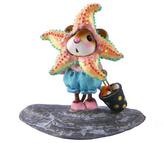 Sweet Starfish Treater! M-492 by Wee Forest Folk®