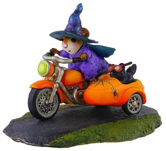 Spooky Speeder M-314c by Wee Forest Folk®