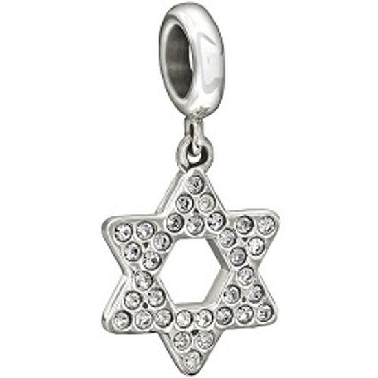 Star of David by Chamilia