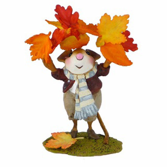 Fall Fling M-493 by Wee Forest Folk®