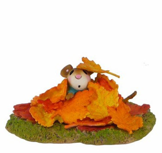 Autumn Frolic M-494 by Wee Forest Folk®