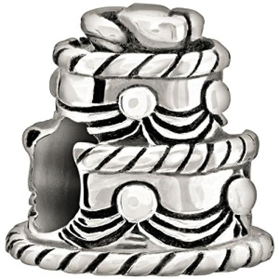 Wedding Cake by Chamilia