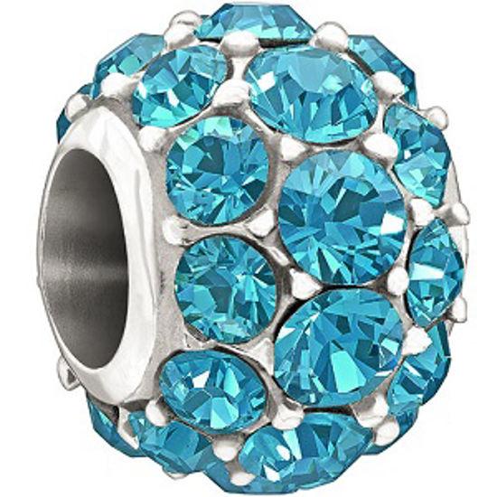 Splendor, Bright Blue by Chamilia