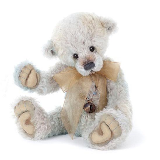 Wordsworth Bear by Charlie Bears™
