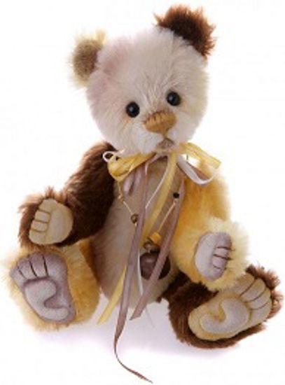 Tiffin, Minimo Bear by Charlie Bears™