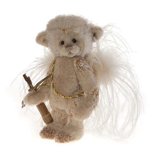 Cupid Bear by Charlie Bears™