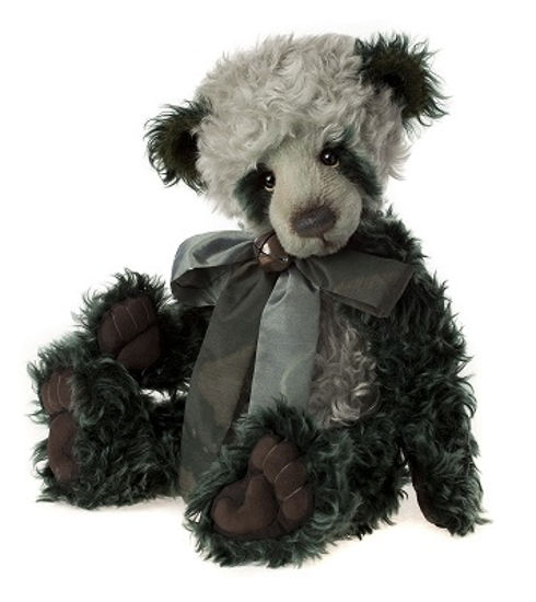 Fitzroy Bear by Charlie Bears™