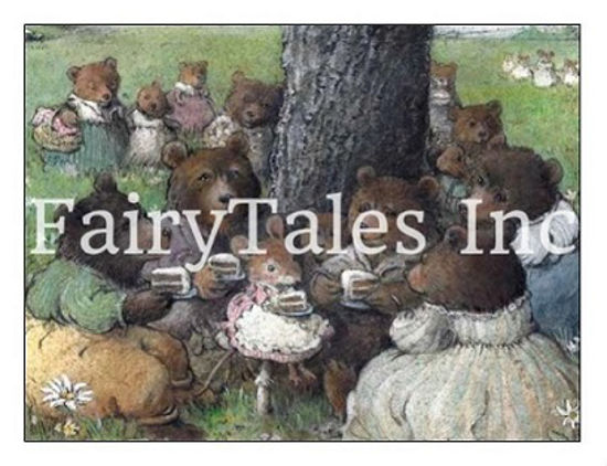Got Cake? Note Card by Wee Forest Folk®