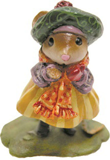 Preparing For Winter by Wee Forest Folk®