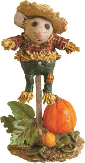 Harvest Guardian by Wee Forest Folk®