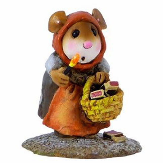 Little Match Girl M-521 by Wee Forest Folk®