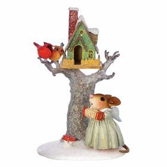Sing-along Angel SA-2 by Wee Forest Folk®