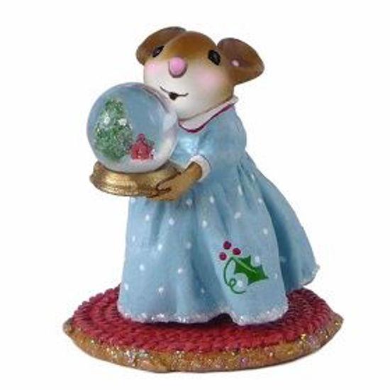 My Little Snow Globe M-515 by Wee Forest Folk®
