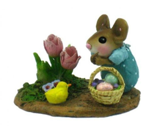 Cute L'il Chickie M-373a by Wee Forest Folk