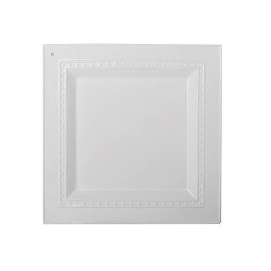 Square Platter by Nora Fleming