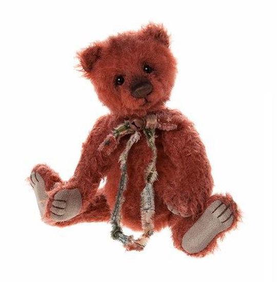 Doobey Bear, Minimo Bear by Charlie Bears™