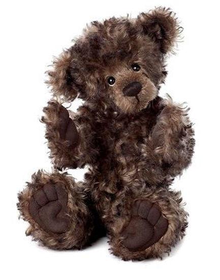 Marlowe Bear by Charlie Bears™