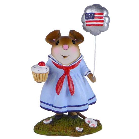 American Dream M-528a by Wee Forest Folk®