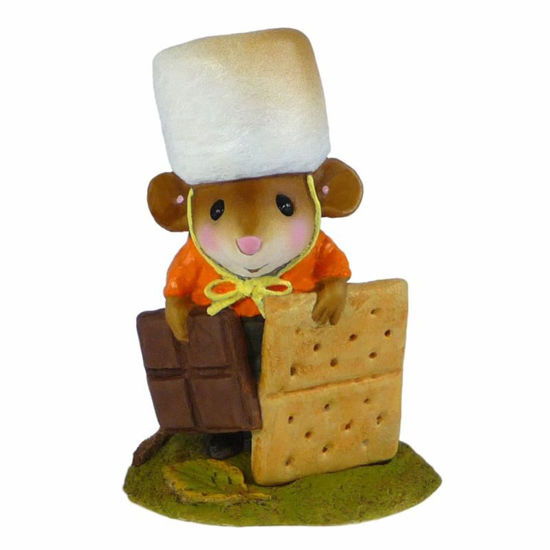 S'more Please! M-537 by Wee Forest Folk®