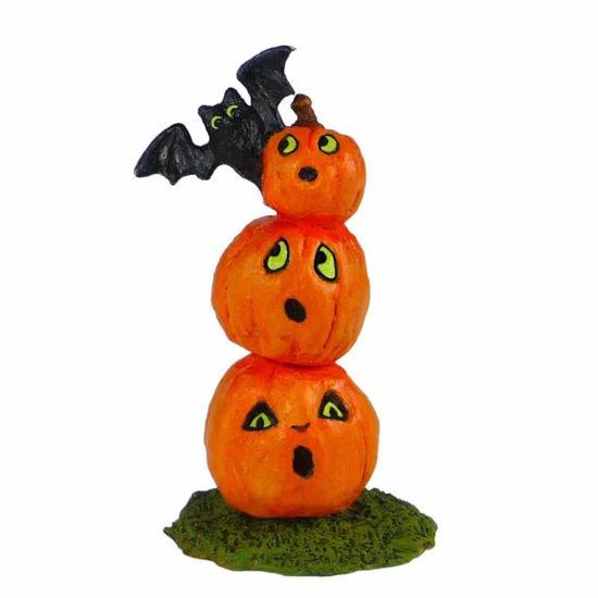 Wee Pumpkin Three A-28 by Wee Forest Folk®