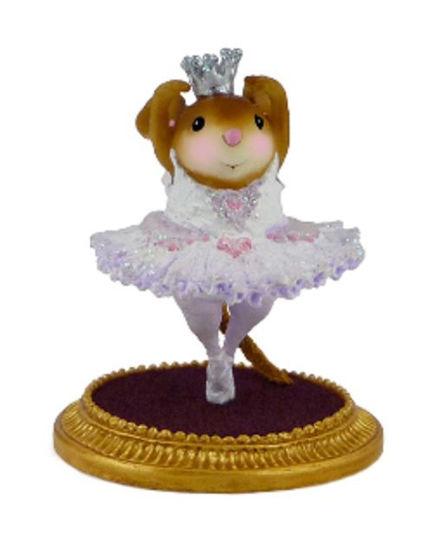 Sugar Plum Fairy NC-4 by Wee Forest Folk