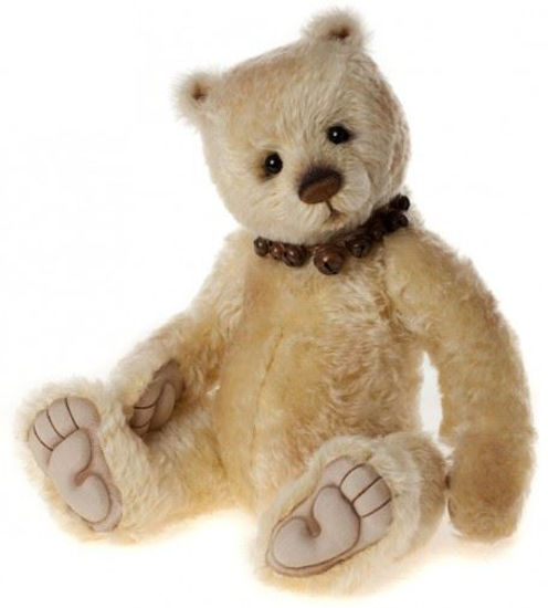 Snugglebug Bear by Charlie Bears™