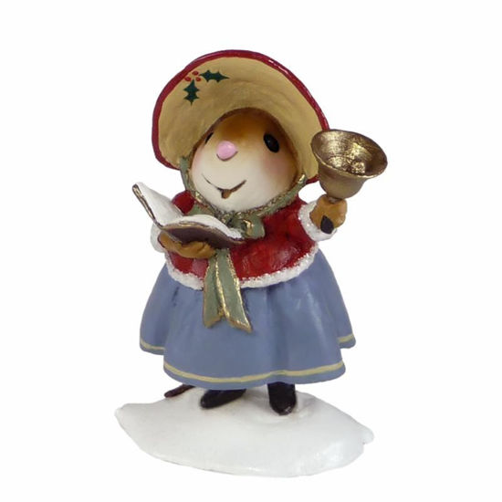 Momma Caroler M-552 by Wee Forest Folk®