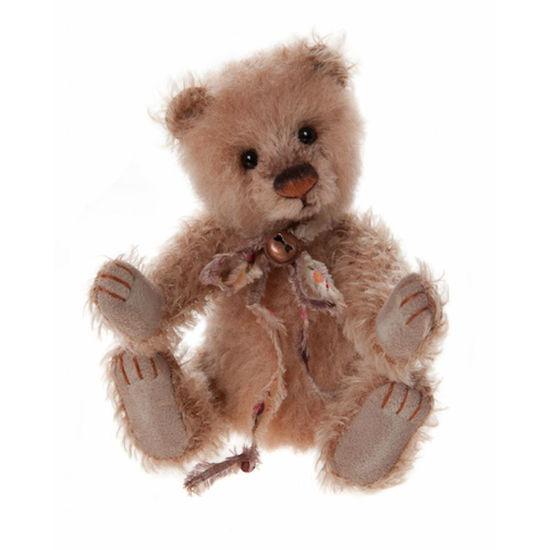 Diddy, Minimo Bear by Charlie Bears™