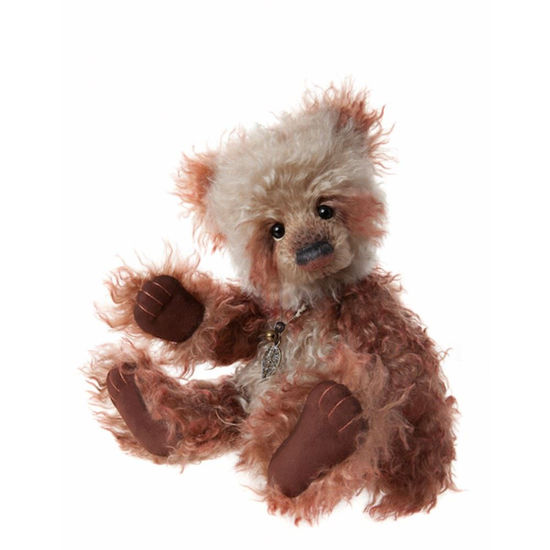 Cagney Bear by Charlie Bears™