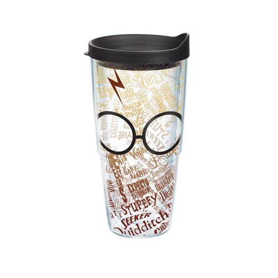 Harry Potter™ - Glasses and Scar 24oz. Tumbler by Tervis