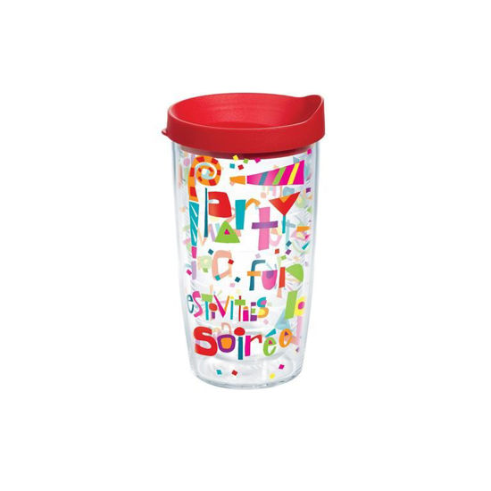 Life of the Party Wrap 16oz by Tervis