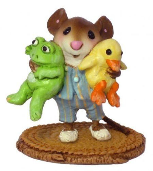 Pond Pals M-352 by Wee Forest Folk