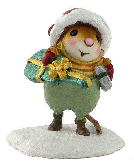 Mystery Gift M-447 by Wee Forest Folk®