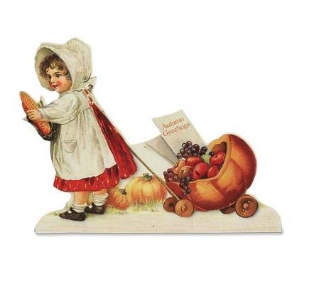 Harvest Dummy Boards by Bethany Lowe Designs