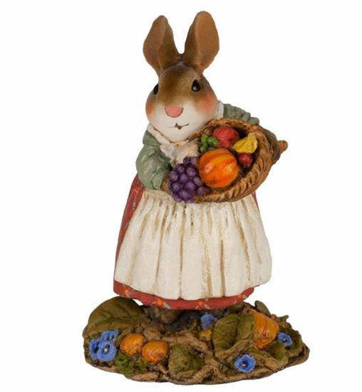 Bountiful Bunny B-18by Wee Forest Folk