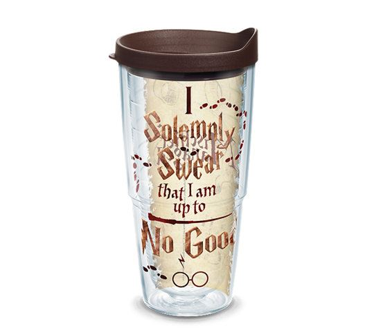 Harry Potter™ - I Solemnly Swear That I am Up to No Good   24oz. Tumbler by Tervis
