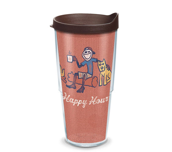 Life is Good® - Happy Hour Wrap 24oz. Tumbler by Tervis