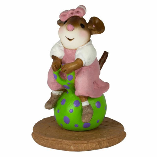Bouncy Ball M-314dby Wee Forest Folk