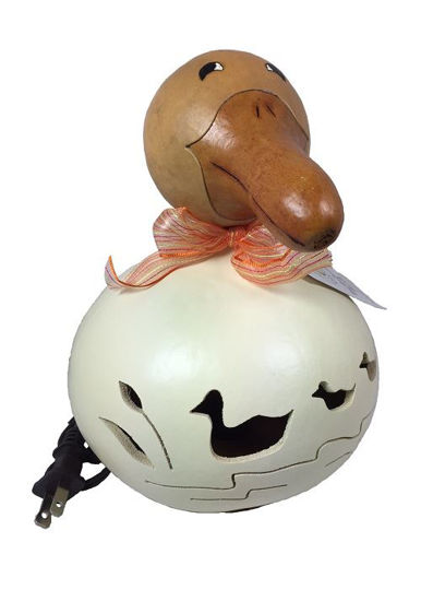 Jill, Mother Goose Lit by Meadowbrooke Gourds