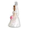 Bride - Brunette by Old World Christmas