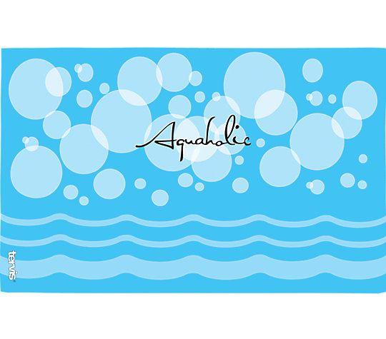 Aquaholic Wrap 16oz. Tumbler by Tervis