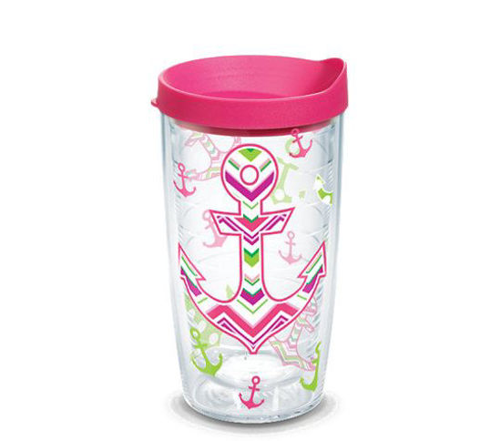 Anchors Away Wrap 16oz. Tumbler by Tervis