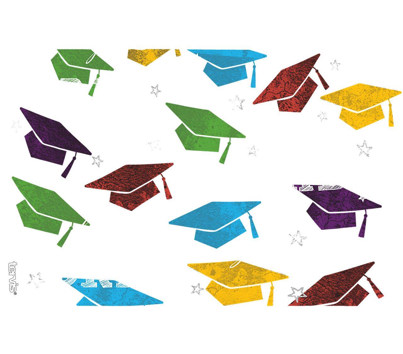 Hats Off Grad Wrap 16oz. by Tervis